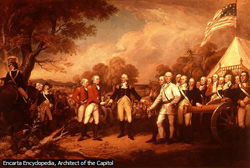 theamericanrevolution2 / Major Events